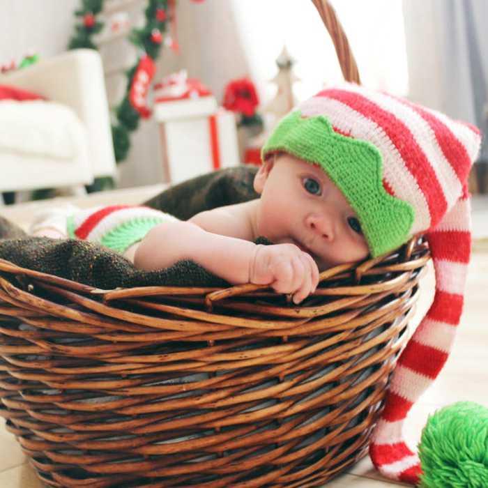 Sortiment Babyartikel 35