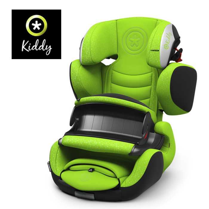 Auto-Kindersitze & Babyschalen 7