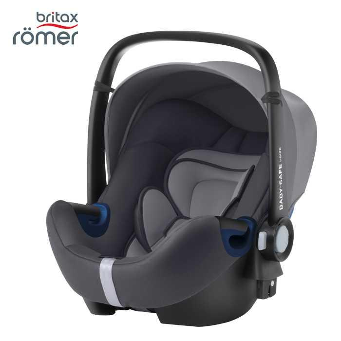 Auto-Kindersitze & Babyschalen 9