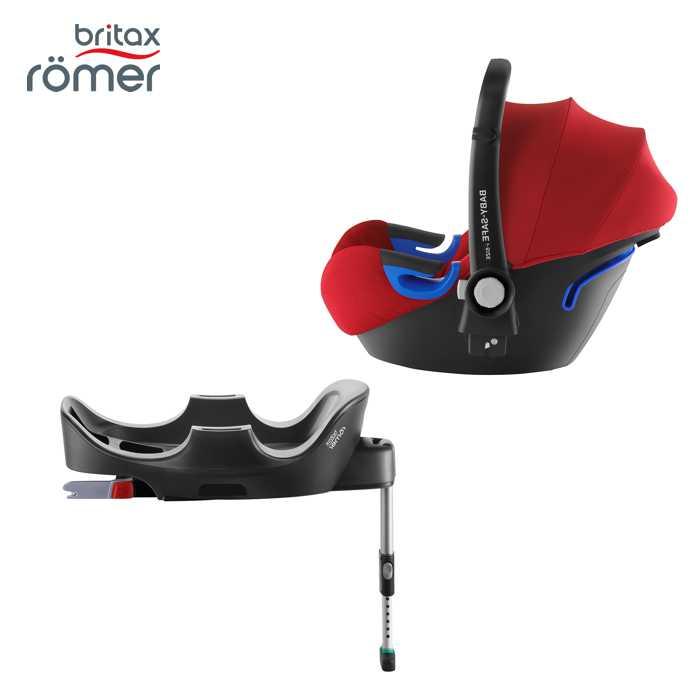 Auto-Kindersitze & Babyschalen 11