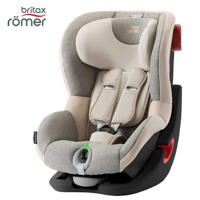 Auto-Kindersitze & Babyschalen 16