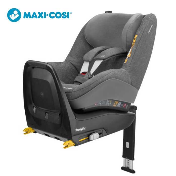Auto-Kindersitze & Babyschalen 23