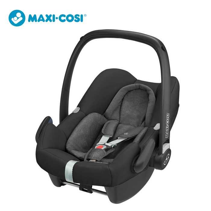 Auto-Kindersitze & Babyschalen 21