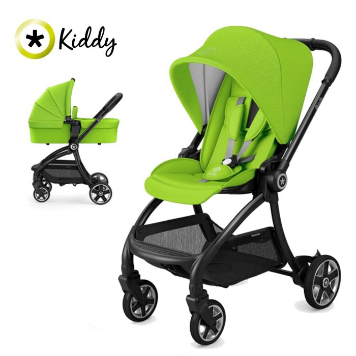 Kinderwagen und Buggy 9