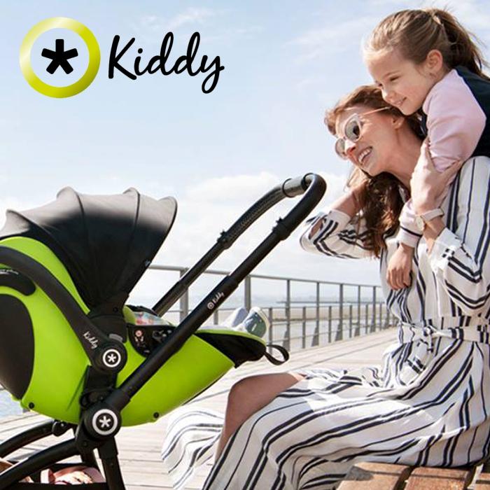 Kinderwagen und Buggy 22