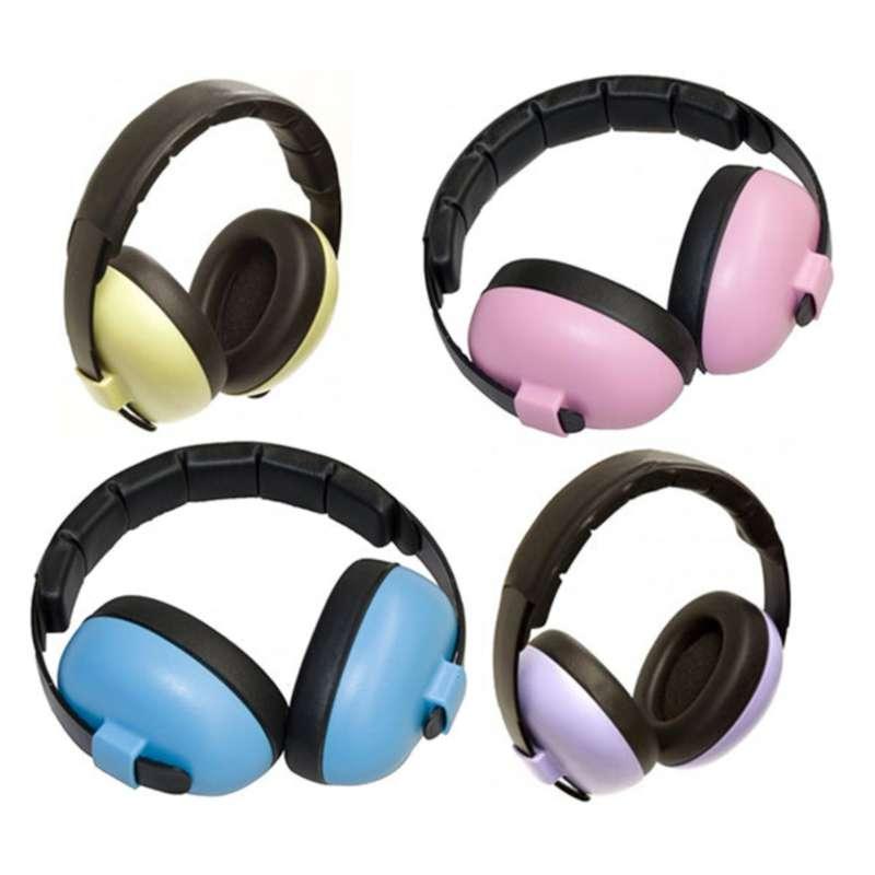4x Gehörschutz für Kleinkinder