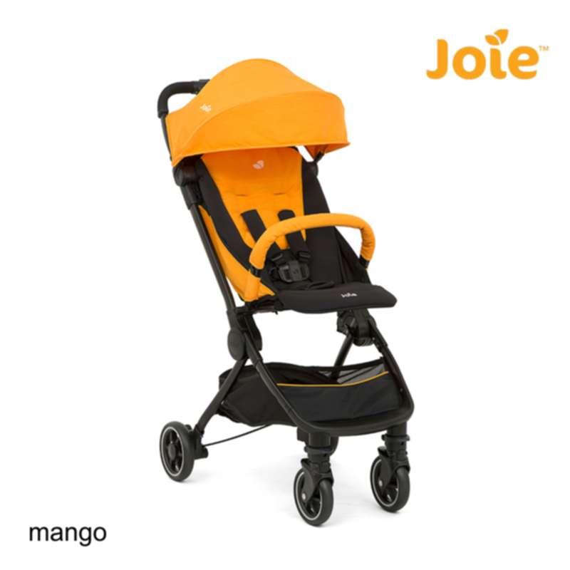 Kinderwagen und Buggy 1