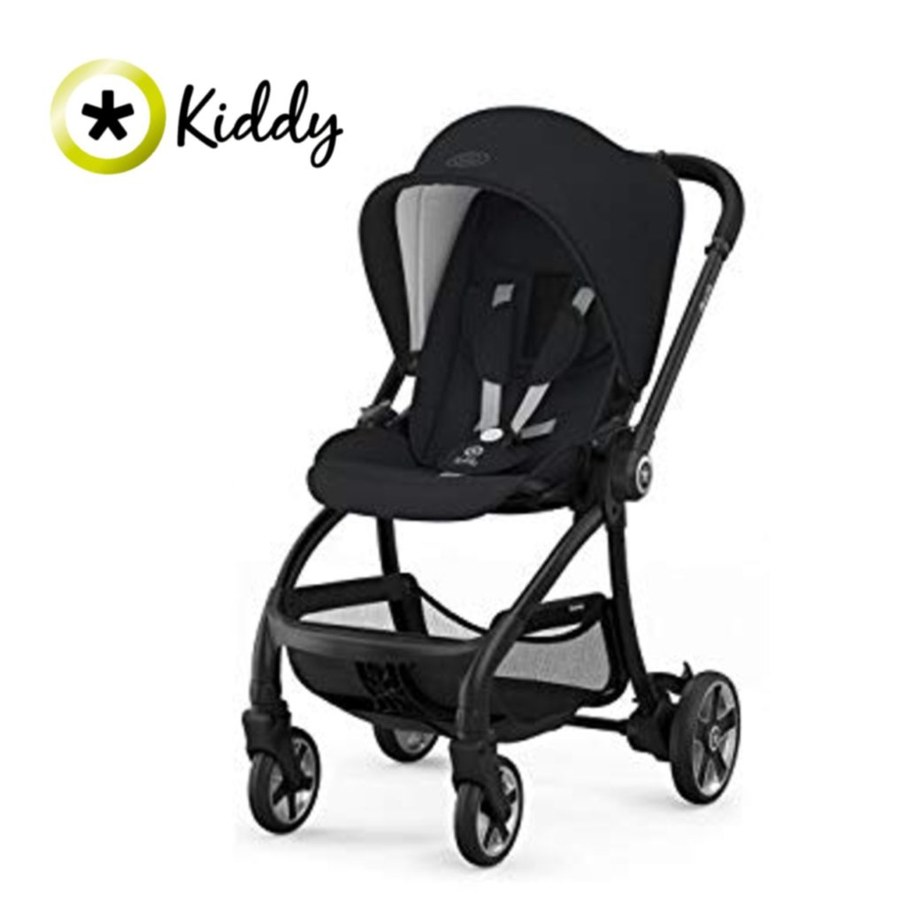 Kiddy Kinderwagen Herbstaktion 5