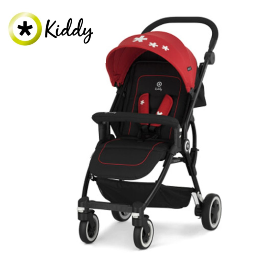 Kiddy Kinderwagen Herbstaktion 3